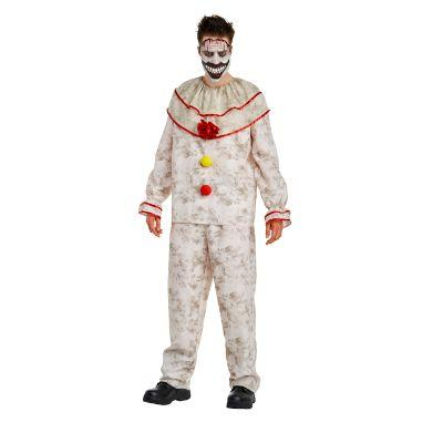 Twisty Adult Costume - American Horror Story