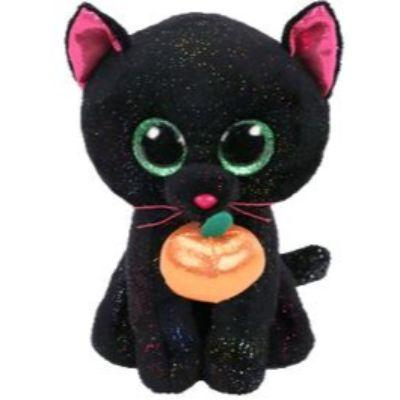 Potion Black Cat Large Beanie