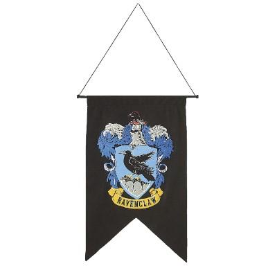 Harry Potter Ravenclaw House Banner