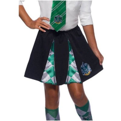 Harry Potter Slytherin Skirt - Child