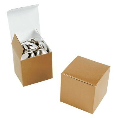 Box Favor Gld Crdbrd Pk24