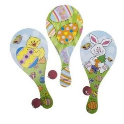 Easter Paddleball Assortment