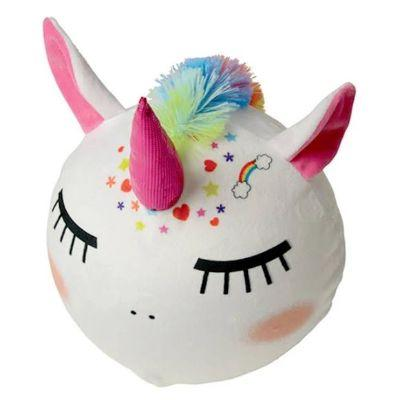 Inflatable Unicorn Ball 9