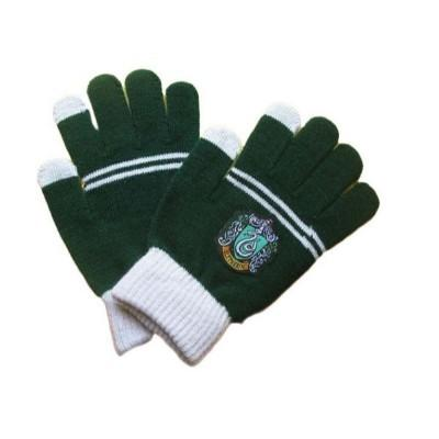 Harry Potter Slytherin Touch Screen Gloves
