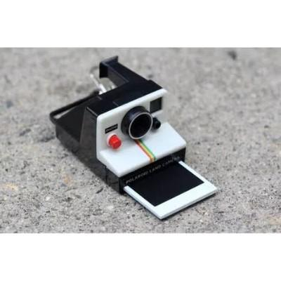 World's Smallest Polaroid Camera