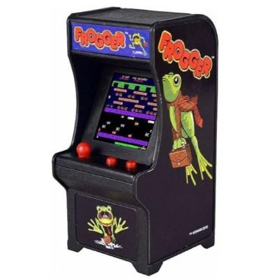 World's Smallest Arcade Frogger
