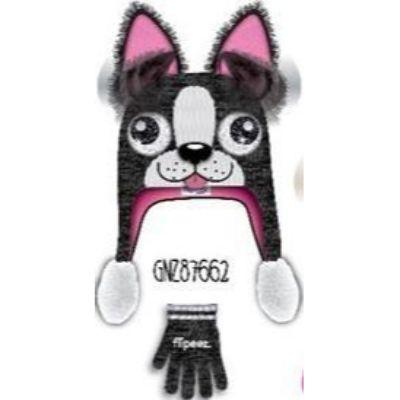 Puppy Flipeez With Gloves