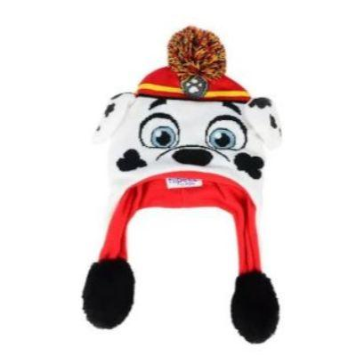 Paw Patrol Marshal Flipeez With Gloves