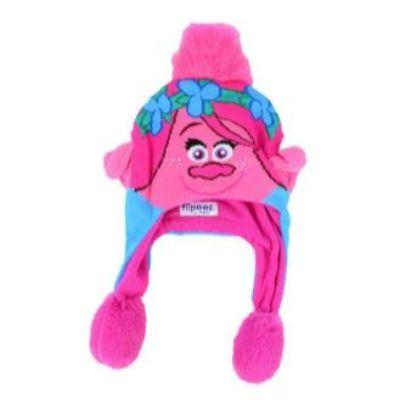Trolls Poppy Flipeez With Gloves