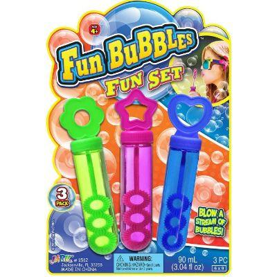 Bloonies Bubble Tube Set