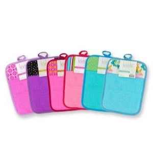Silicone Pot Holder Assorted