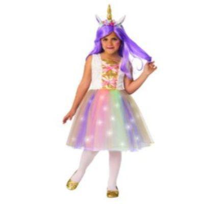 Unicorn Dress Child Costume