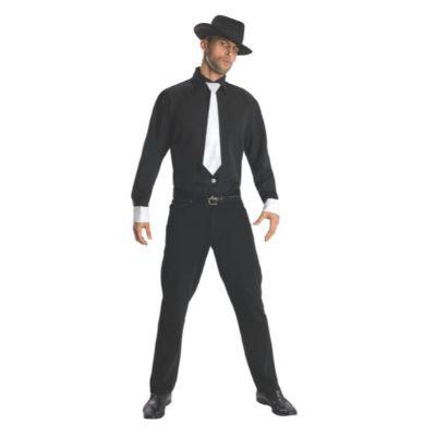 20s Gangster Adult Costume