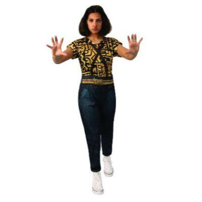 Stranger Things 11 Battle Jumpsuit Child Costume