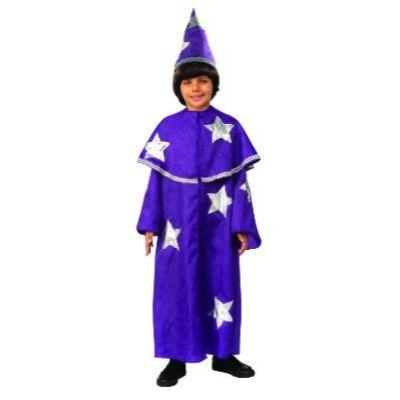 Wizard Will Child Costume - Stranger Things