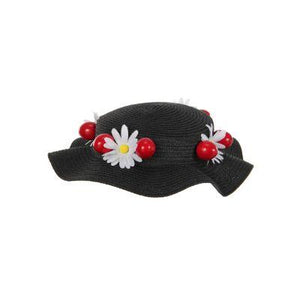Marry Poppins Classic Hat