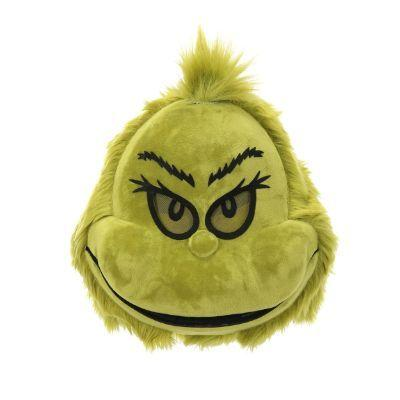 The Grinch Mouth Mover Adult Mask - The Grinch
