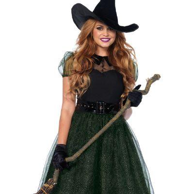 Darling Spellcaster Adult Costume
