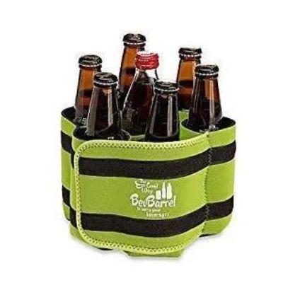 Beverage Barrel Cooler