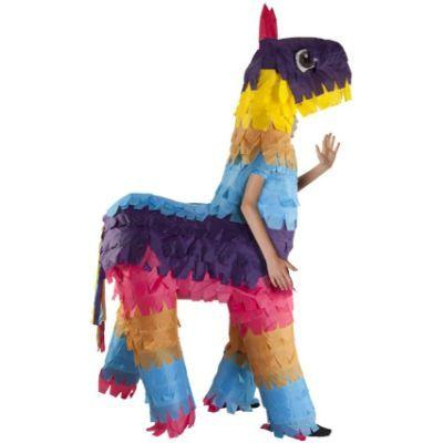 Pinata Inflatable Child Costume