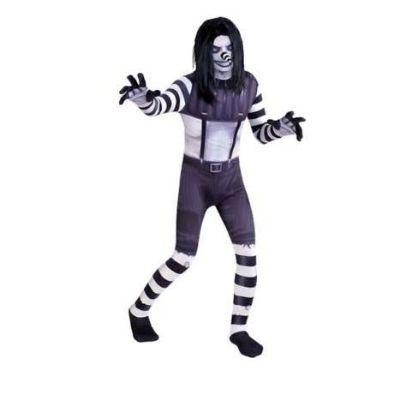 Laughing Jack Adult Costume