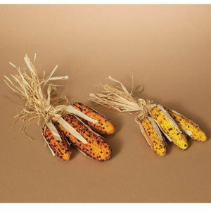 Corn Bundle Decoration 12""
