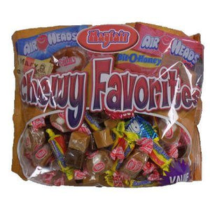 Chewy Favorites Candy Bag 27 oz.