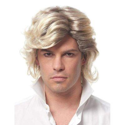 80s Icon Blonde Wig