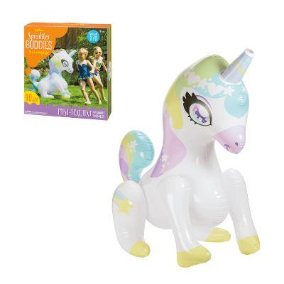 Unicorn Sprinkler Buddy