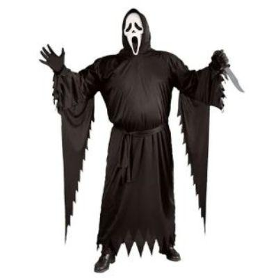Ghost Face Adult Costume - Scream