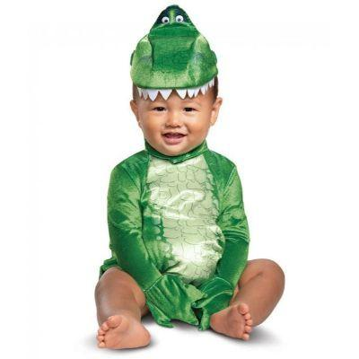 Disney Toy Story Rex Baby Costume