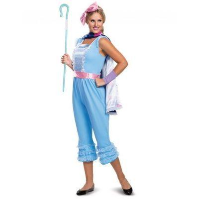 Bo Peep Adult Costume - Disney: Toy Story