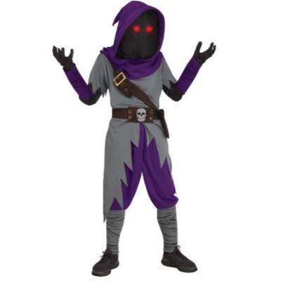 Fort Mage Child Costume