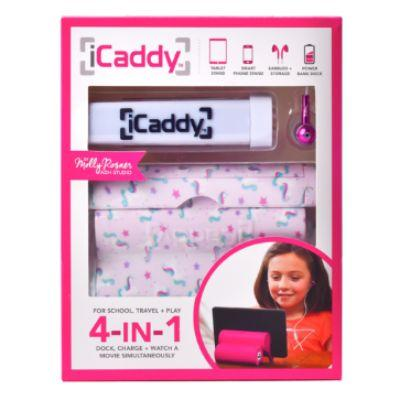 iCaddy Phone Caddy Unicorn
