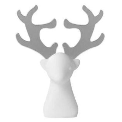 Stainless Steel Deer Bottle Opener