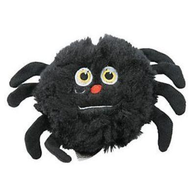 Plush Black Spider 4