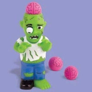 Zombie Brain Launcher Toy