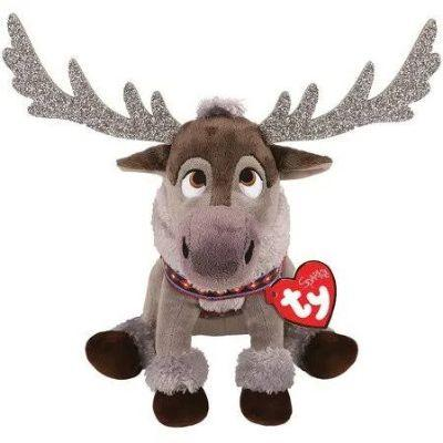 Ty Beanie Medium Sven Frozen 2