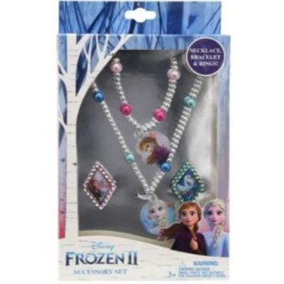 Frozen 2 Jewelry Set - 2 Pack