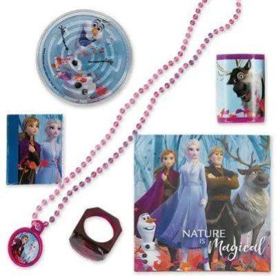 Frozen 2 Party Favors - 48 Pack