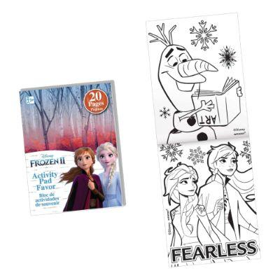 Frozen 2 Activity Pad