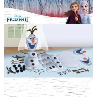 Frozen 2 Party Crafts - 4 Pack