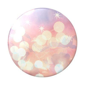 Glam Bokeh Gloss Popsocket Top