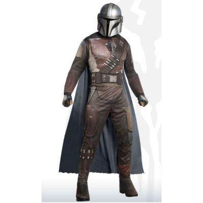 Star Wars Mandalorian Adult Costume