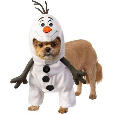 Frozen 2 Olaf Pet Costume
