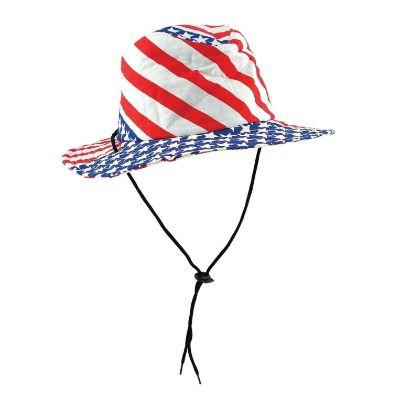 Stars & Stripes Booney Hat