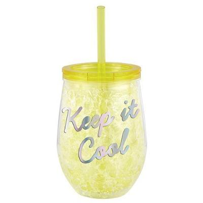 Yellow Wine Chiller 12oz
