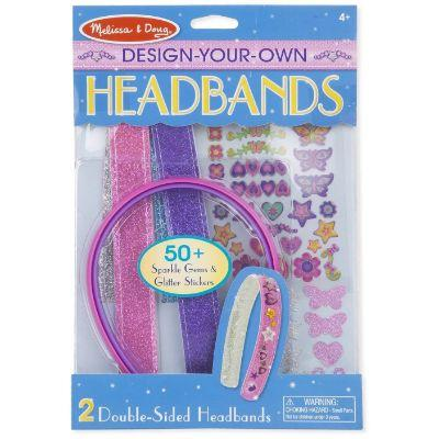 Design Your Own Headbands Kit