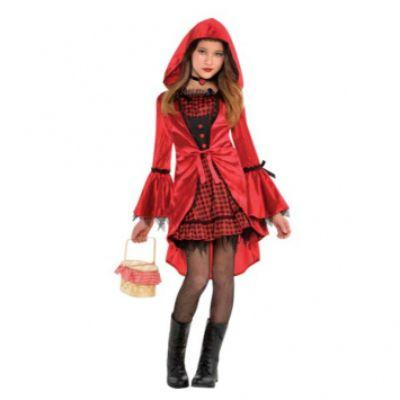 Gothic Riding Hood