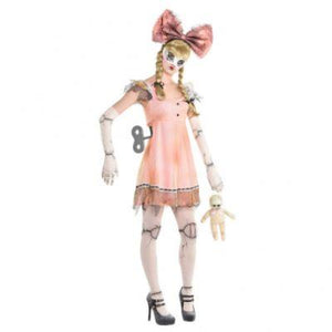 Doll Wind Up Key